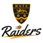 Maidstone United Raiders Football Club