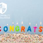 Persimmon Homes Community Champions scheme winners!